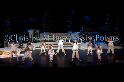 Cool Yule SHOW 12-03-2012