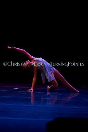 GG Company Showcase Dress Rehearsal 2010
